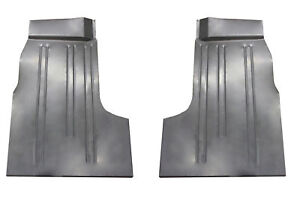 1957 1958 1959 1960 Ford Pickup Truck Front Floor Pans F 100 F 250 Series Pair