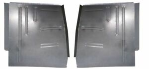 1955 1956 Dodge Plymouth Rear Floor Pans New Pair