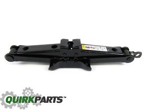 Jeep Dodge Ram 1500 Durango Dakota Spare Tire Lift Jack Oem New Mopar Genuine