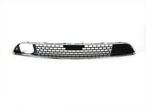 12 14 Chrysler 300 Front Lower Chrome With Black Grille Oem New Mopar 68156961aa