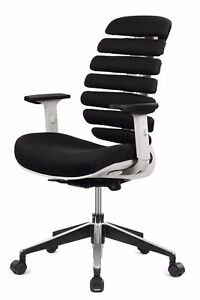The Spine By Ergo Hq High Back Executive Computer Desk Task Office Chair