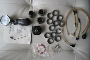 Lot Of Olympus Mb 549 Ac10 s Mb 19 Etc For Cv 160 Testers lot 41