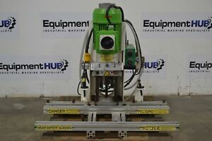 Grass Ecopress p Hinge Boring Machine 2 Hp
