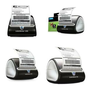 Dymo Labelwriter Thermal Label Printer Shipping Labels Direct Professional Turbo
