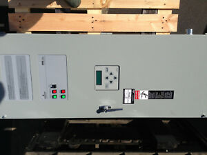 Automatic Transfer Switch Asco Series 7000 240v 150a 50 60hz 3ph