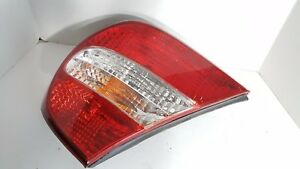 2002 2004 Toyota Camry Tail Lamp Light Left Driver Side