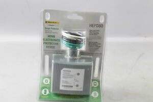 Square D Schneider Electric Hepd80 Home Electronics Surge Protective Device