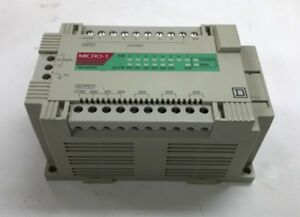 Square D 8003 cp30 Plc Used Good Condition