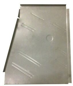 1955 1956 Chrysler Desoto Rear Passenger Side Floor Pan