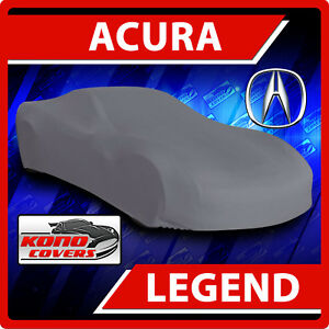 Acura Legend Coupe 1991 1992 1993 1994 1995 1996 Car Cover 100 All Weather