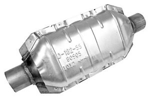 California Carb Legal Universal Fit Catalytic Converter 80905