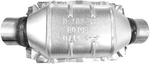 California Carb Legal Universal Fit Catalytic Converter 80708