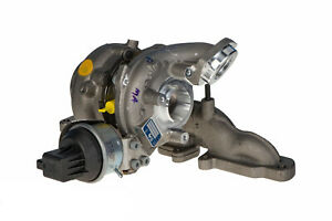 12 15 Vw Volkswagen Passat Diesel Remanufactured Turbo Charger Oem 3l253010jx