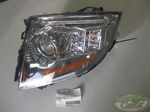 2008 2014 Cadillac Cts Right Headlight Oem from 2012