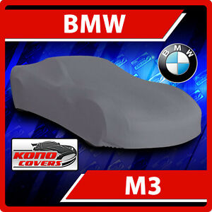 Bmw M3 Car Cover Ultimate Full Custom Fit 100 All Weather Protection