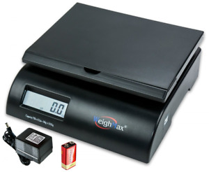 2822 75lb Postal Digital Scale Electronic Postage Mail Letter Package Usps