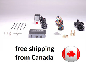 Hdi Electronic Dual Boost Controller Se Spec Free Shipping Express