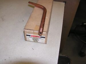 Smith Sw207c Torch Tip tube Only