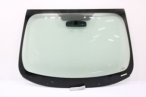 2013 2016 Ford Fusion Se Front Windshield Glass W Interior Mirror Oem