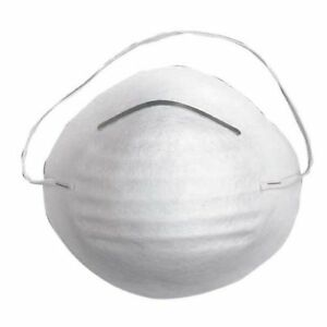 New Art Alternatives Safety Gear Dust Masks Pack Of 5 Free Shipping