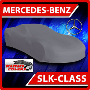 Mercedes Benz Slk Class Car Cover Ultimate Custom Fit All Weather Protection