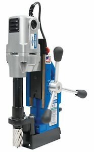Hougen Hmd904 Magnetic Drill With Case 0904101