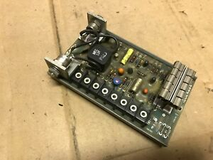 New No Box P h Harnischfeger 100e4896 1 Brake Control Circuit Board
