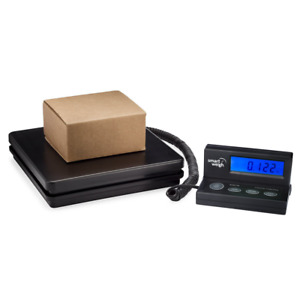 Digital Shipping And Postal Weight Scale 110 Lbs X 0 1 Ups Usps
