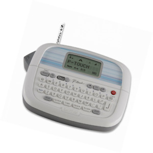 Brother P touch Personal Labeler pt 90