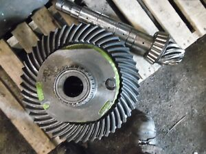 1967 John Deere 4020 Farm Tractor Differential Assembly