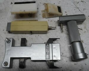 Assorted Of Ic Tools 5 Items In Lot Free Shipping