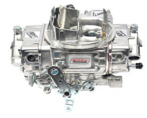 Quick Fuel Slayer 4 Barrel 750 Cfm Electric Choke Carburetor Sl 750 Vs