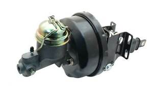 1964 66 Ford Mustang Power Brake Booster Conversion Kit For Drum Brakes