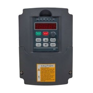 3kw 4hp New Variable Frequency Drive Inverter Vfd