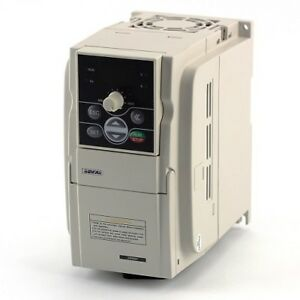 Kl vfd05a Mini type Integrated Universal Inverter vfd 2 2kw 1000hz