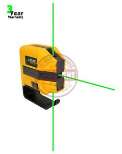 Pls3g Green Beam Self leveling Laser Level Dot Plumb Layout framing Hilti