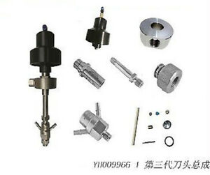 1 Unit Yh Water Jet Cutting Head Assembly No 1 Cutting Head For Waterjet Cutter