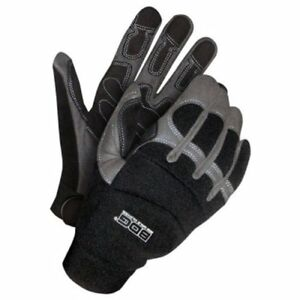 Bob Dale 20 1 10003 s Performance Rope rescue Glove With Synthetic Leather Palm