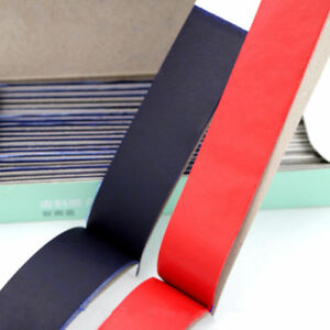 Dental Blue red Thin Practical Articulating Paper 10 Sheets book 20 Books box