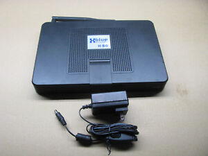 Xblue X 50 Server Wireless Router Xb47 9001