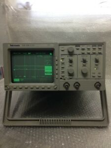Tektronix Tds350 Two Channel Oscilloscope