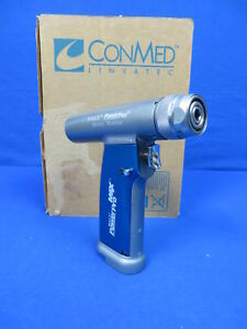 Conmed Pro5100m Hall Power Pro Max Drill Reamer 90 Day Warranty