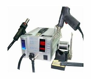 Aoyue 2702a Smd Profesional Repair Rework Station