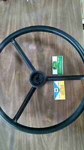 John Deere 520 830 Steering Wheel