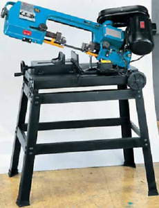 Brand New Knuth Horizontal Mitering Band Saw
