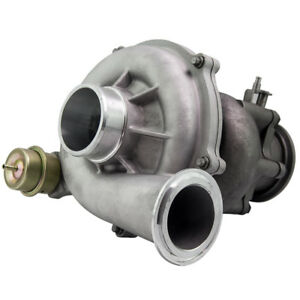 Turbocharger For 99 5 03 Ford 7 3l Powerstroke Diesel F250 350 450 Gtp38 Turbo