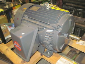 Emerson c60p2cs 60 Hp Motor new And Unused Reduced