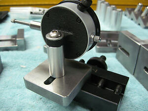 Dial Indicator Holder Lathe Indicator Mount Bxa Axa Tool Post s Lathe Tool