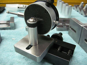 Dial Indicator Holder Indicator Mount For Bxa Axa Tool Post s Indicator Base