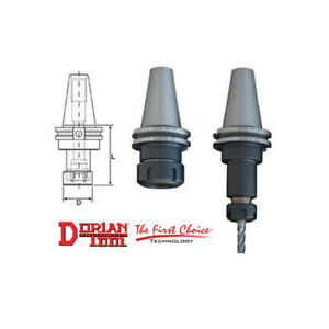 Dorian Cat40 Er16h 2500 Er Collet Holder 45176